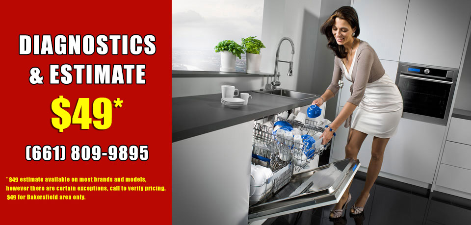 Appliance Repair Bakersfield Ca Call Us Today Quality